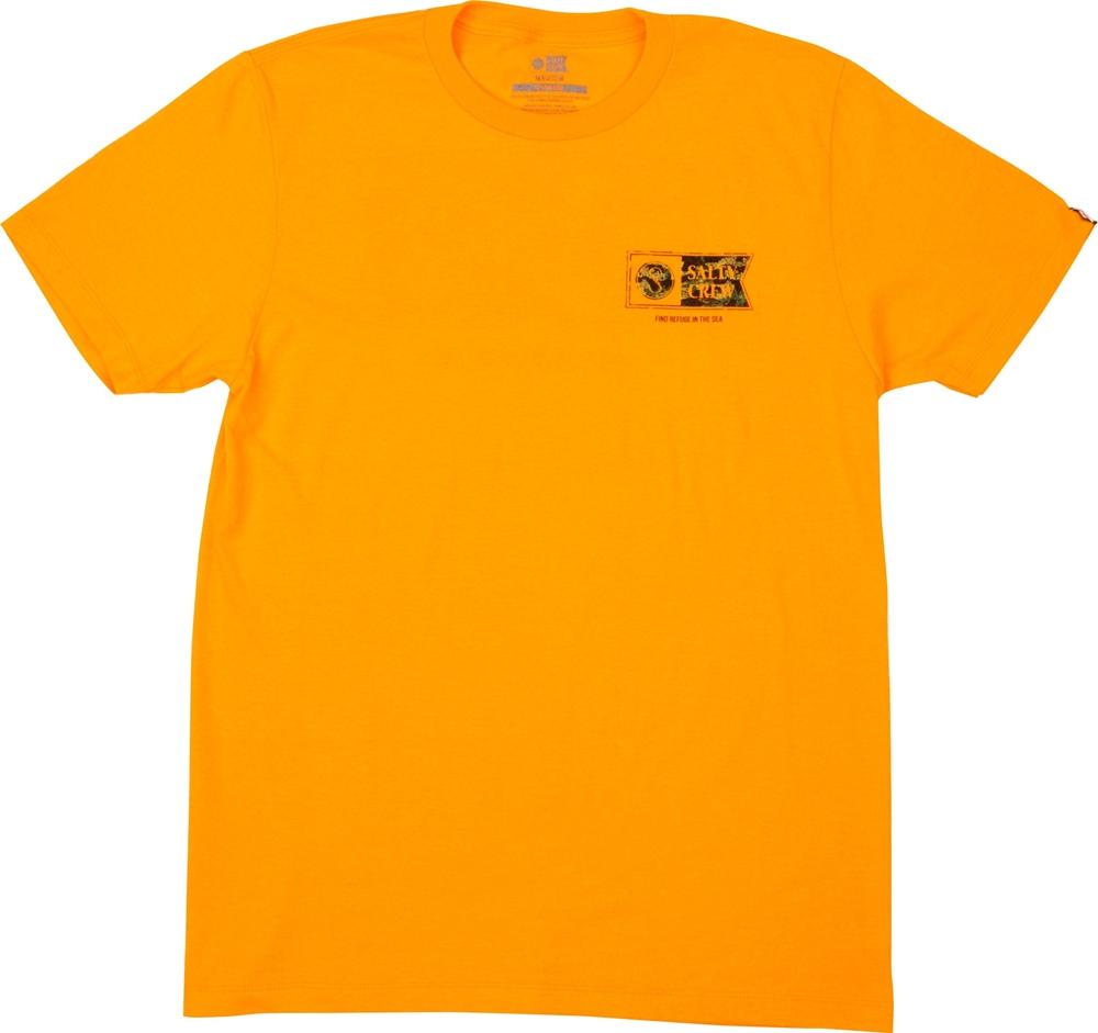 Salty Crew Alpha Decoy Standard - orange Größe: S Farbe: orange
