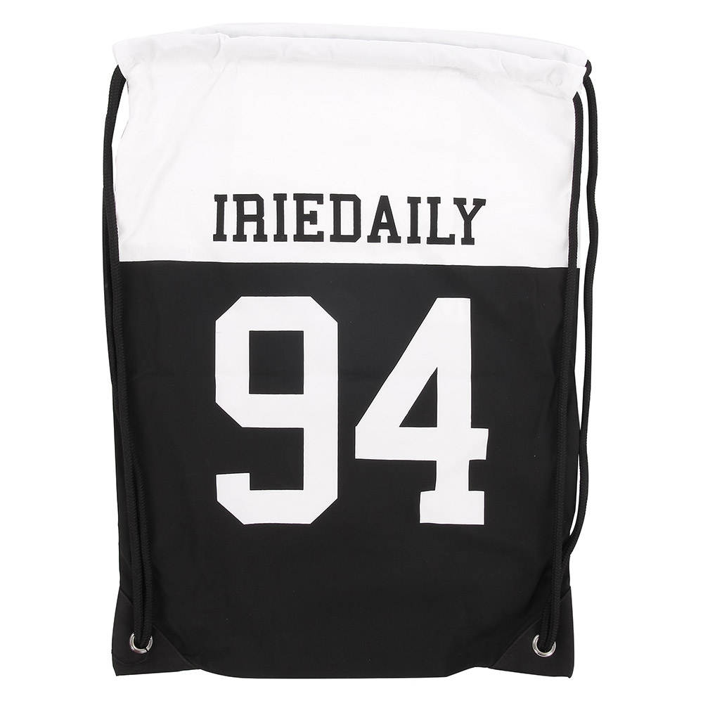 Iriedaily 94 Rules Farbe: Black