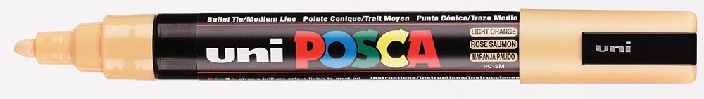 Posca Marker PC-5M Lachsfarben