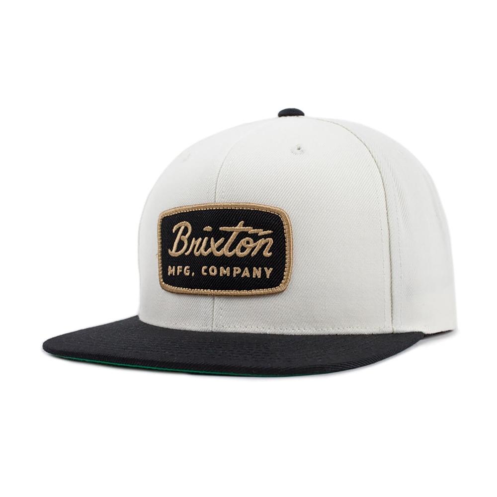 Brixton Jolt - off white black Größe: Onesize Farbe: OffWhrBlk