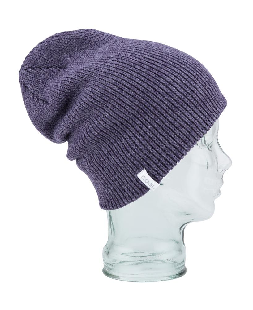 Coal The Frena Solid - heather purple Größe: Onesize Farbe: HthrVltt