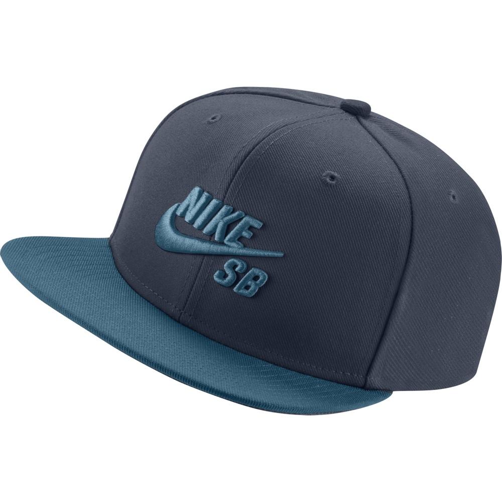 f1bae6c4f54c HiLight Logo black Nike SB Nike SB Icon - thunder blue Größe  Onesize  Farbe  ThndrBl
