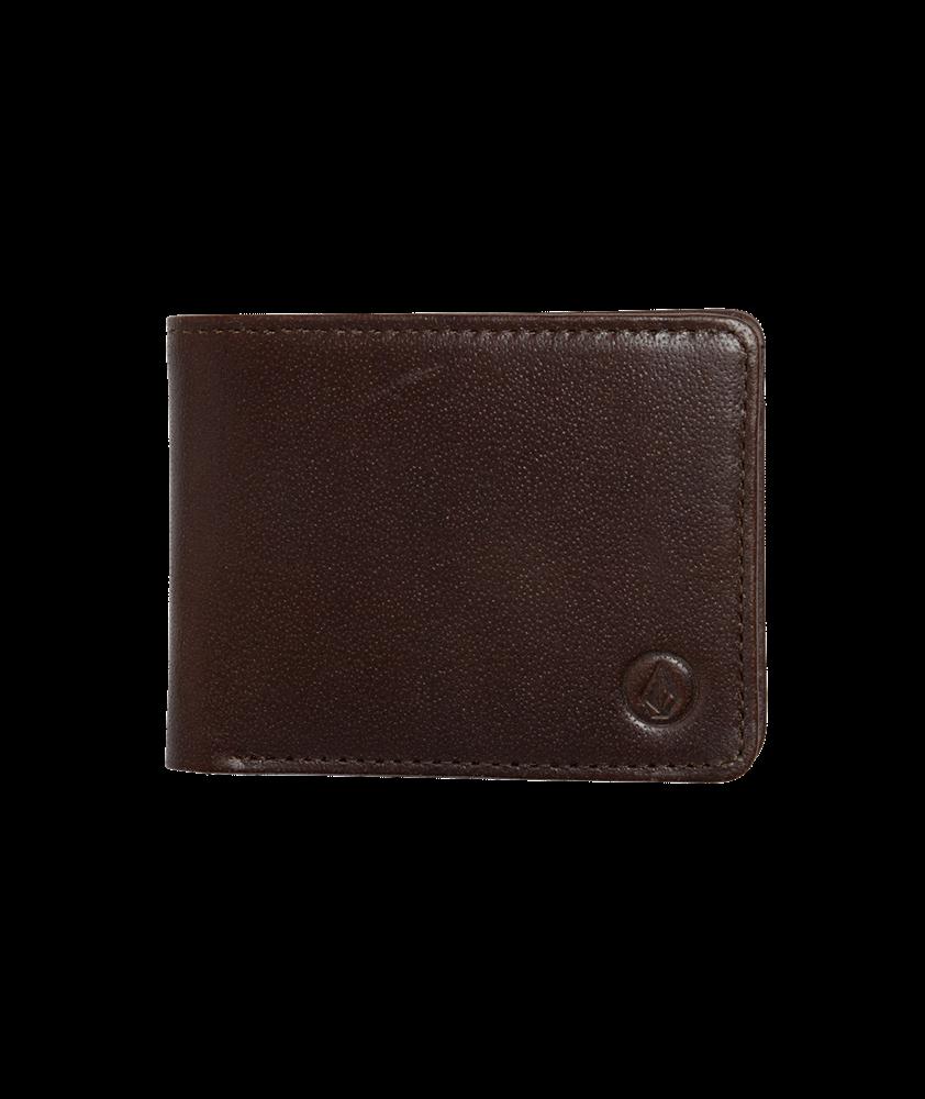 Volcom Strangler - brown Größe: Onesize Farbe: brown