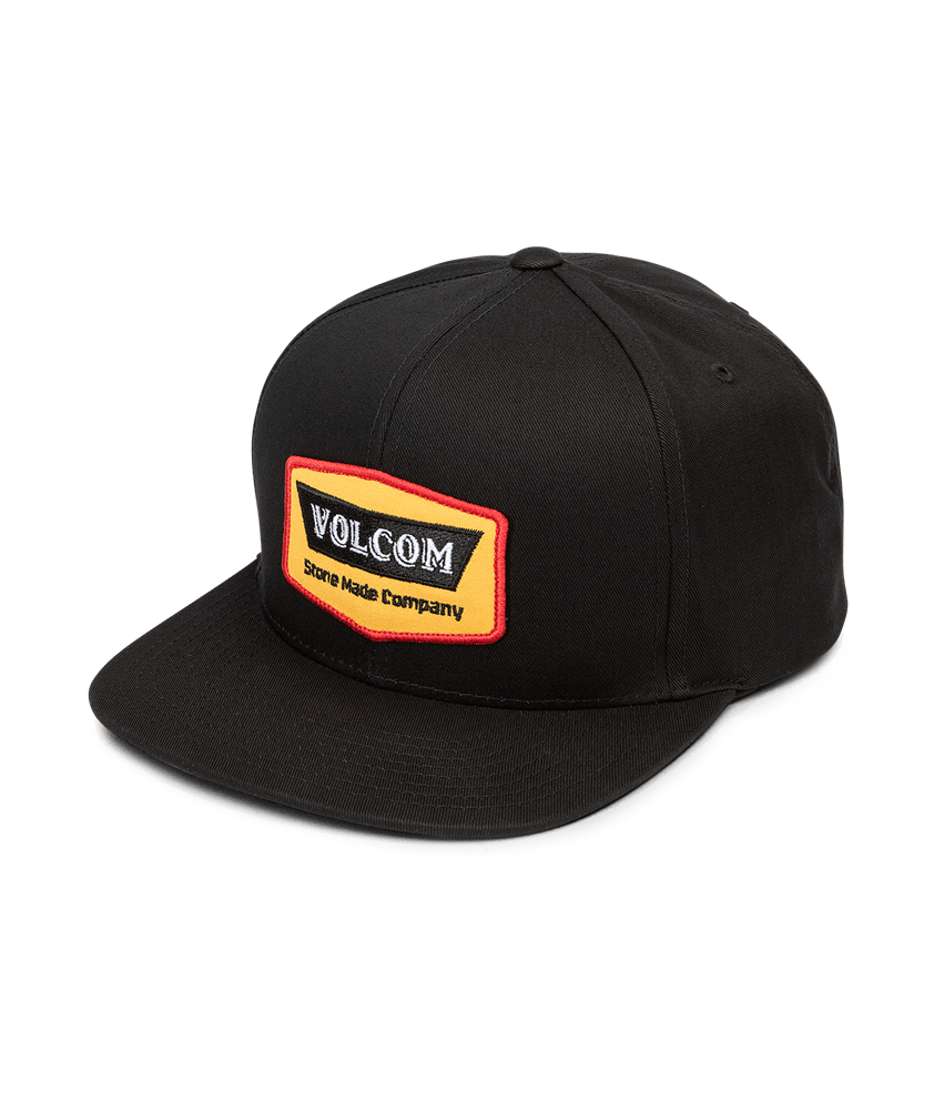 Volcom Cresticle - yellow Größe: Onesize Farbe: yellow