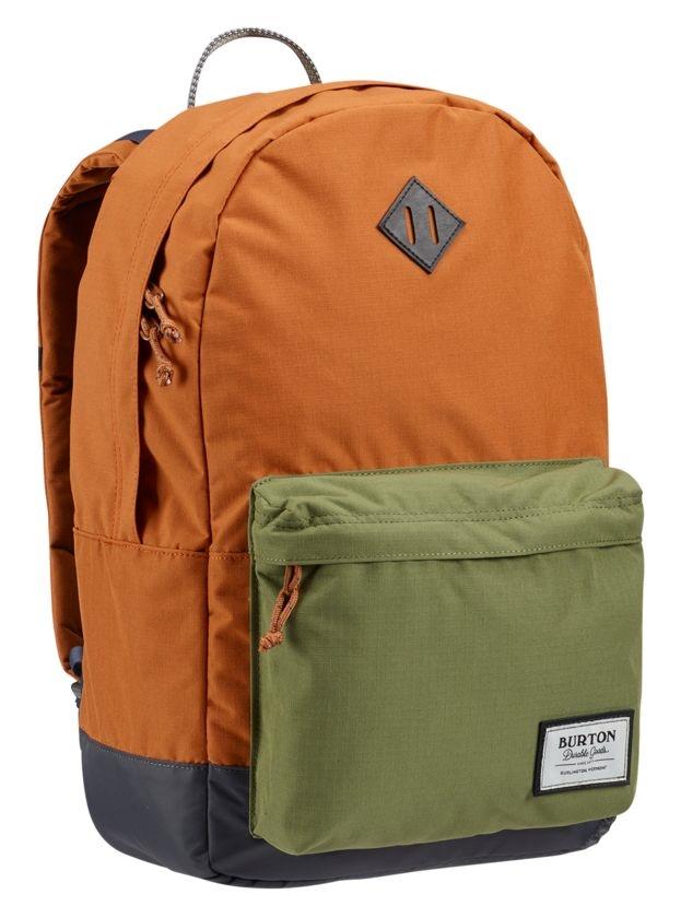 Burton Kettle Pack - adobe ripstop Größe: 20L Farbe: adoberipst