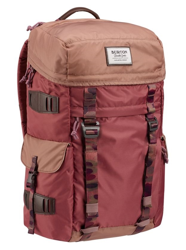 Burton Annex Pack - rose brown Größe: 28L Farbe: rosebrown