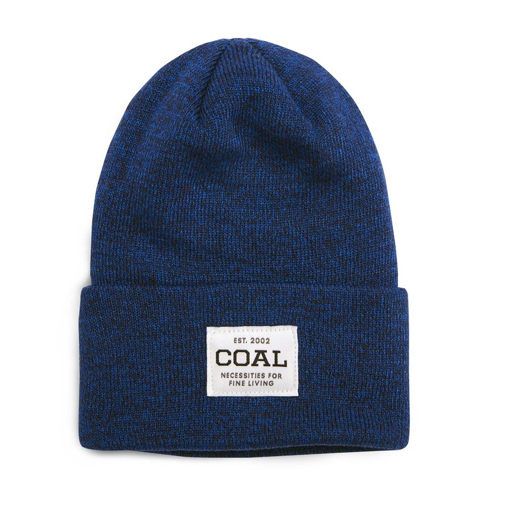 Coal The Uniform - royal blue melange Größe: Onesize Farbe: royalbluem