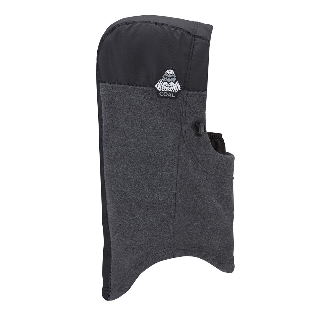 Coal The Squatch Hood - charcoal Größe: Onesize Farbe: charcoal