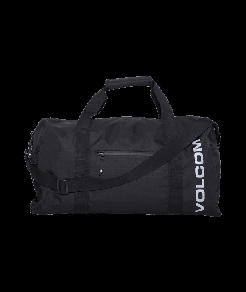 Volcom Utility Duffle - black Größe: Onesize Farbe: black