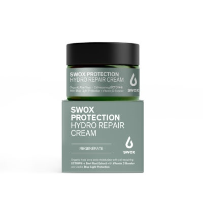 Swox Creme Hydro Repair - 50ml Menge: 50ml