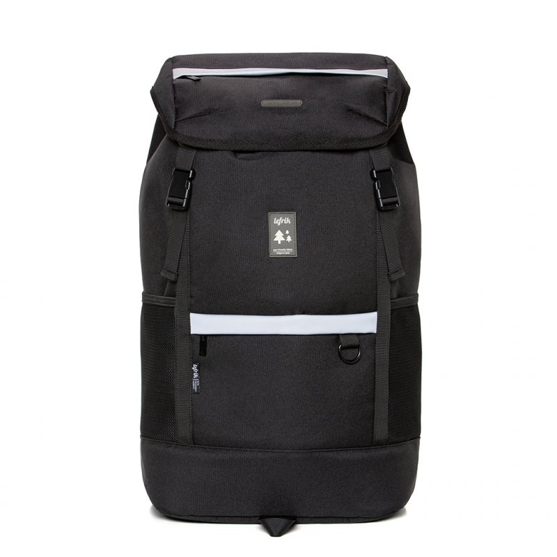 Lefrik Everest - reflective black Menge: 18L Schwarz: reflective