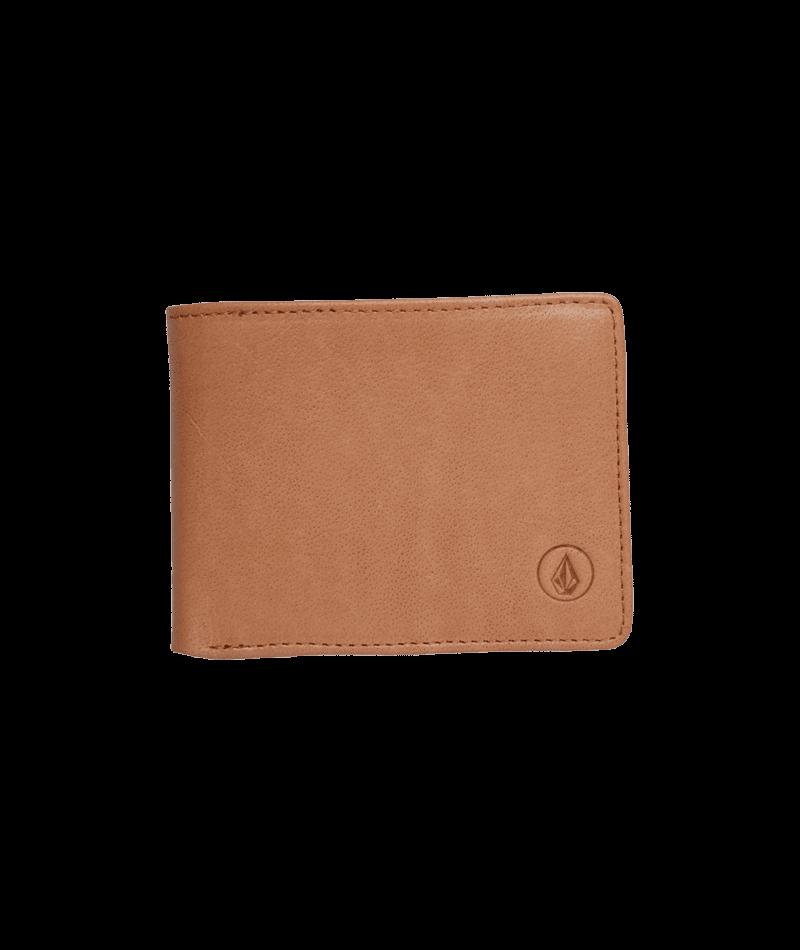 Volcom Strangler Leather - natural Größe: Onesize Farbe: natural