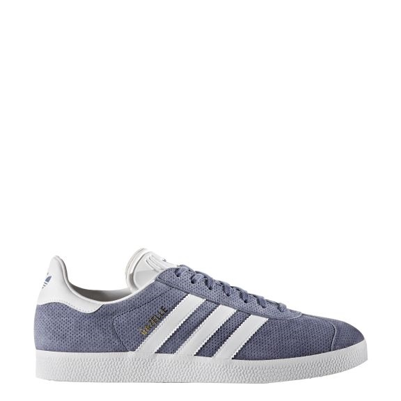 Adidas Sneaker Gazelle super purplewhite