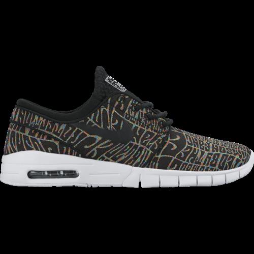 Nike SB Stefan Janoski Max Sneaker Kids F302