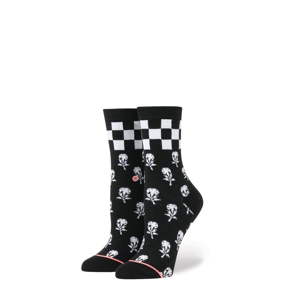 Stance Check It Anklet Größe: S Farbe: Black