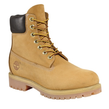 Timberland AF 6Inch Premium Boot Größe: 10½ Farbe: WheatYell
