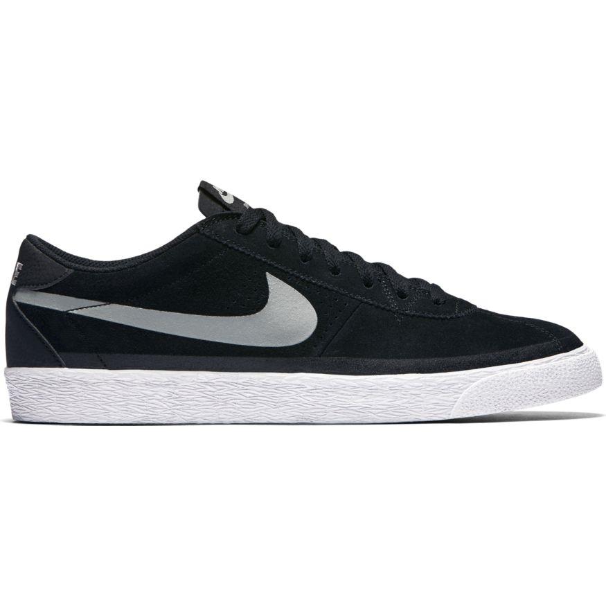 Nike SB Bruin Premium - black Größe: 8