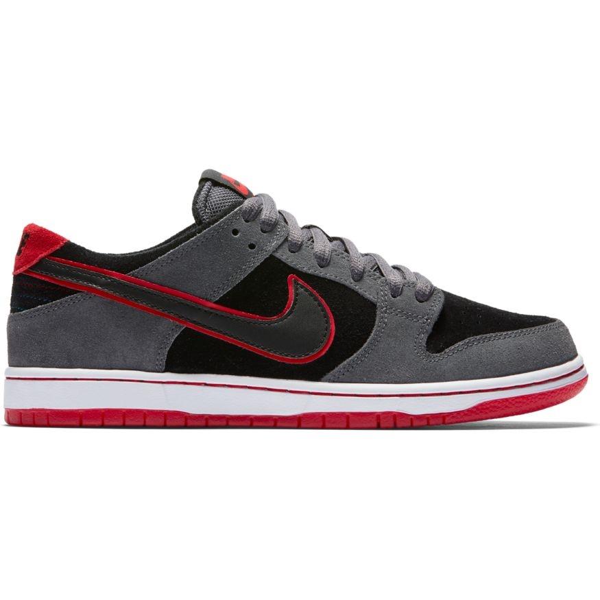 sale retailer a7e1d 5b8a5 Nike SB Dunk Low Pro Ishod Wair - black
