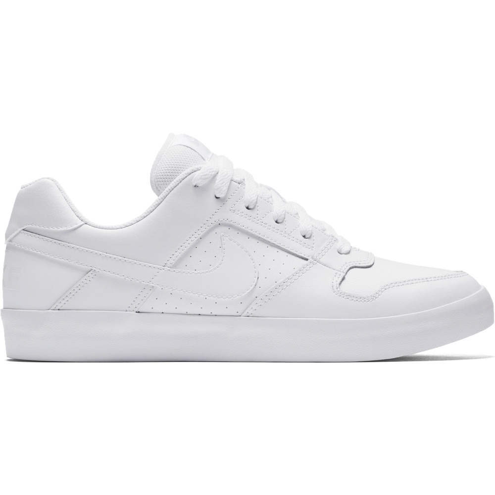 1e3cd713dc9 HiLight Logo black Nike SB Nike SB Delta Force Vulc - white Größe: 8½  Farbe: WhiteWhite