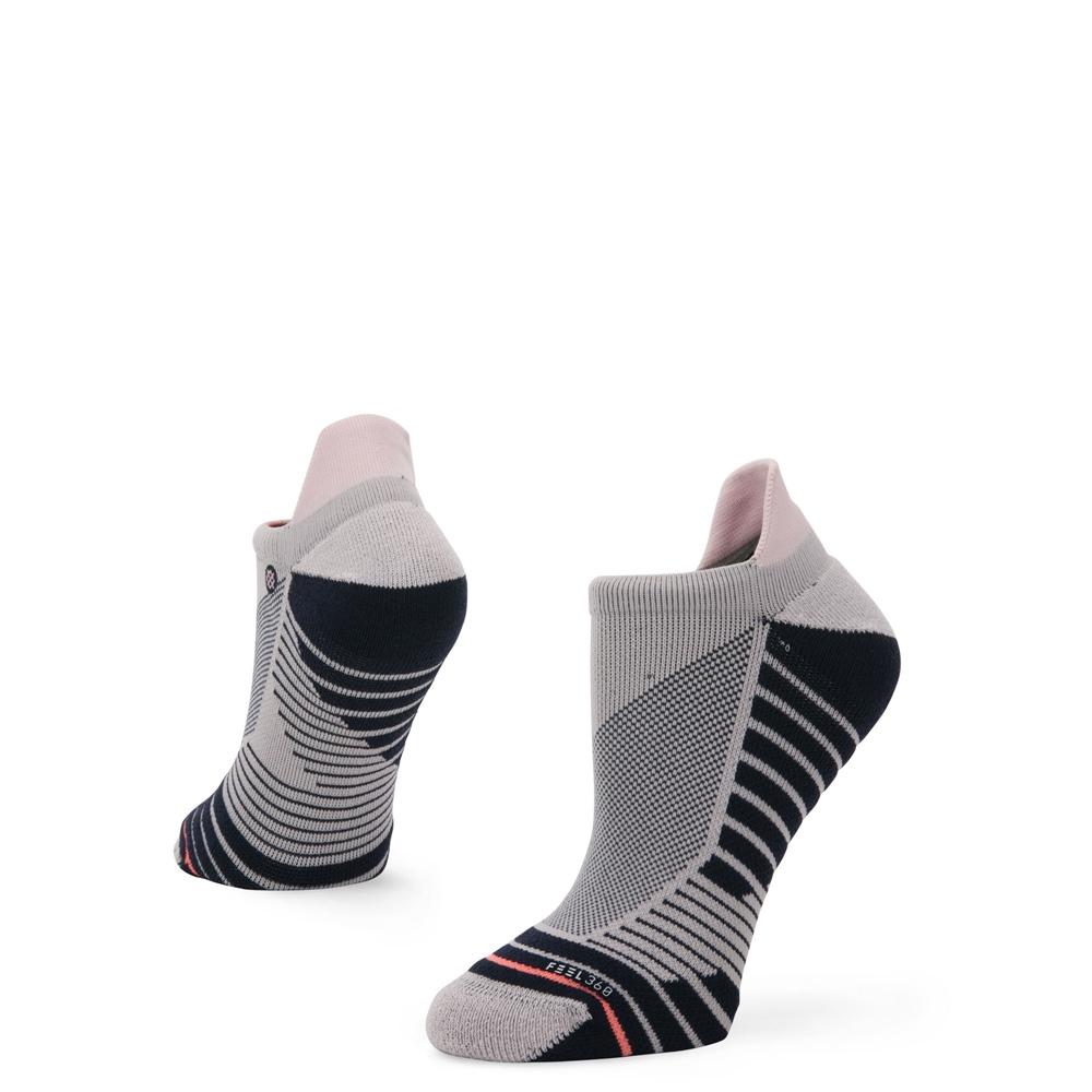 Stance wms Socke Isotonic Tab purple Größe: S Farbe: purple