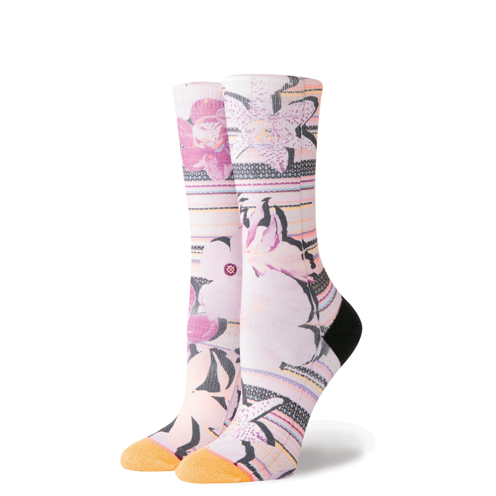 Stance Santorini Tomboy - pink Größe: S Farbe: pink