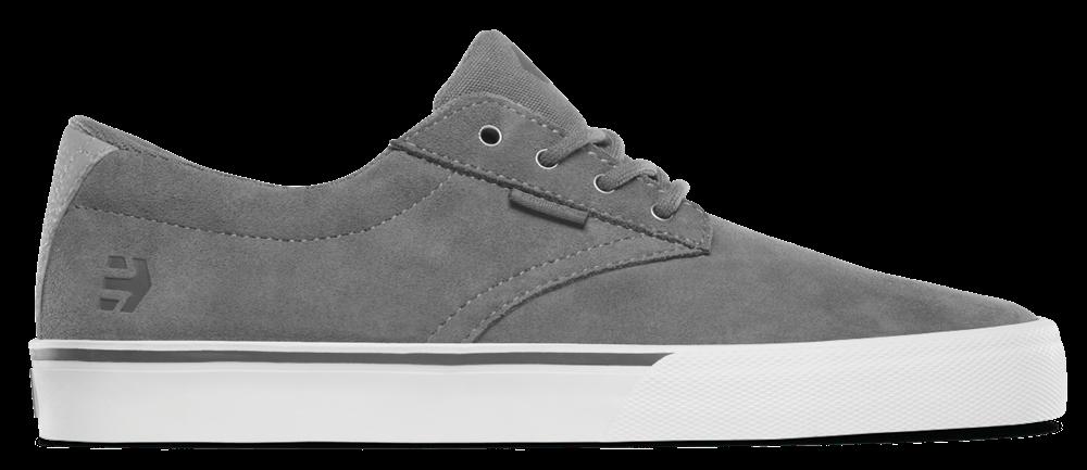 Etnies Jameson Vulc - dark grey Größe: 11½ Farbe: darkgrey