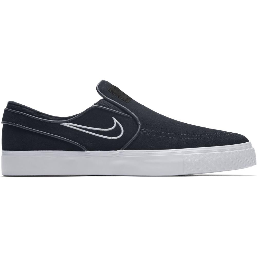 hot products best sale footwear Nike SB Stefan Janoski Slip - black