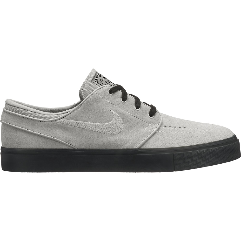 Nike SB Stefan Janoski - vast grey Größe: 7½ Farbe: vastgrey