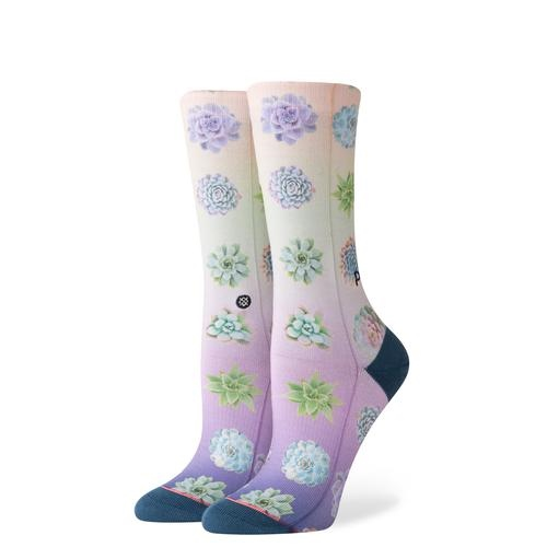 Stance wms Socke Plant Lady multi Größe: S Farbe: multi