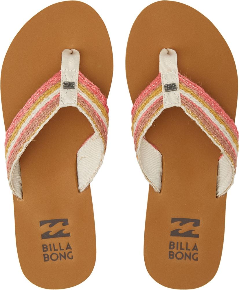 Billabong Baja - gypsy pink Größe: 9 Braun: gypsypink