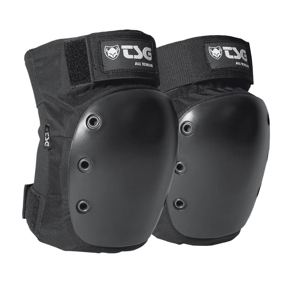 TSG Knee Pad All-Terrain Farbe: black Größe: S