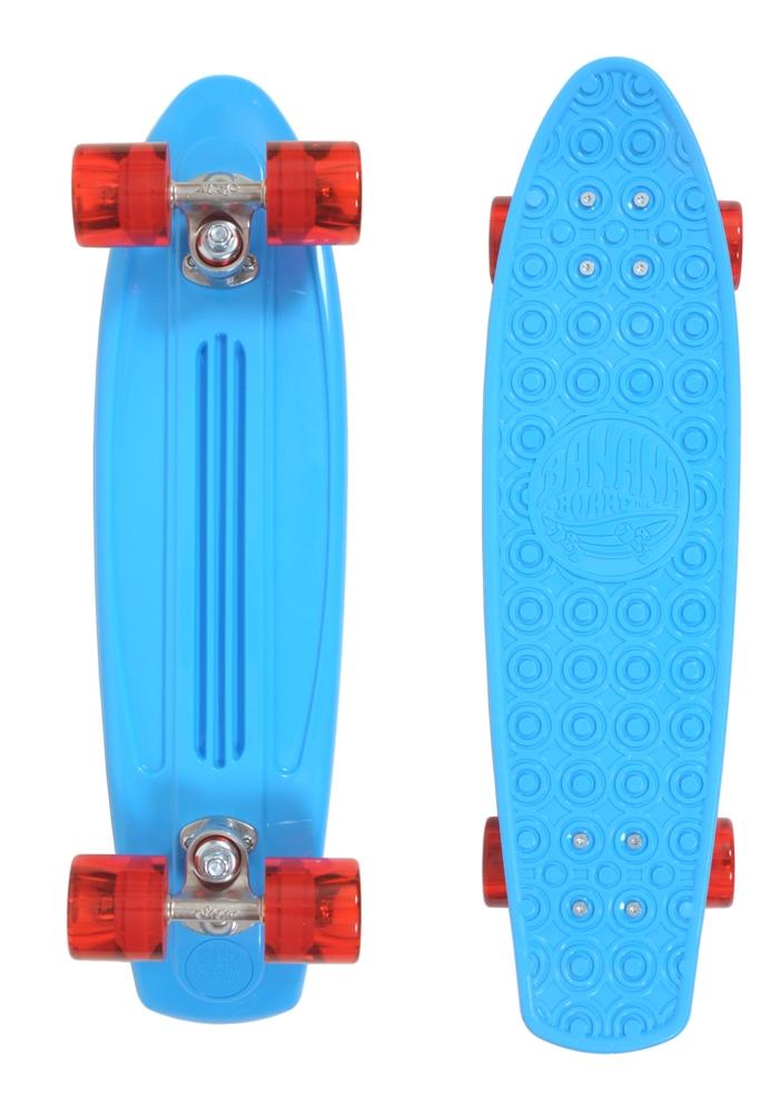 Flip Cruiser Banana Board