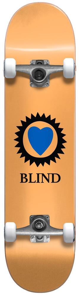"Blind Mini Heart 7.0""x29.0"" Größe: 7.0"