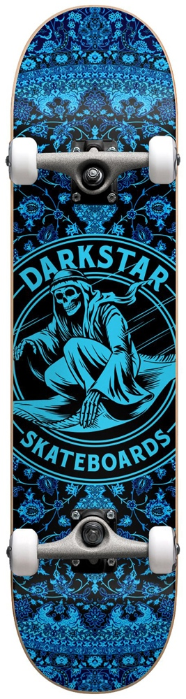 "Darkstar Mid Magic Carpet 7.375""x29.80"" Größe: 7.375"