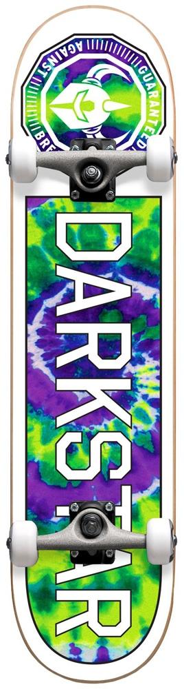 Darkstar Timeworks 8.25x32.00 Größe: 8.25 Bunt: green