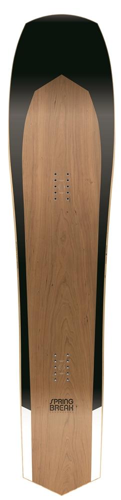 Springbreak Diamond Tail - 159cm Größe: 159