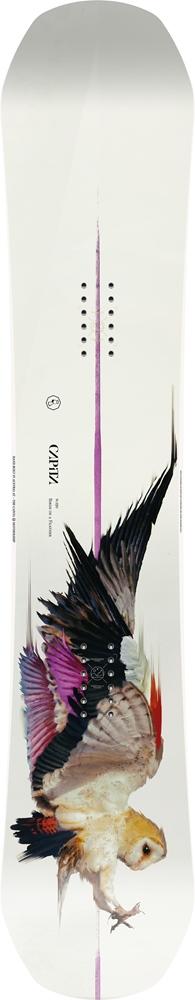 Capita Birds Of A Feather - 150cm Größe: 150 Farbe: multi