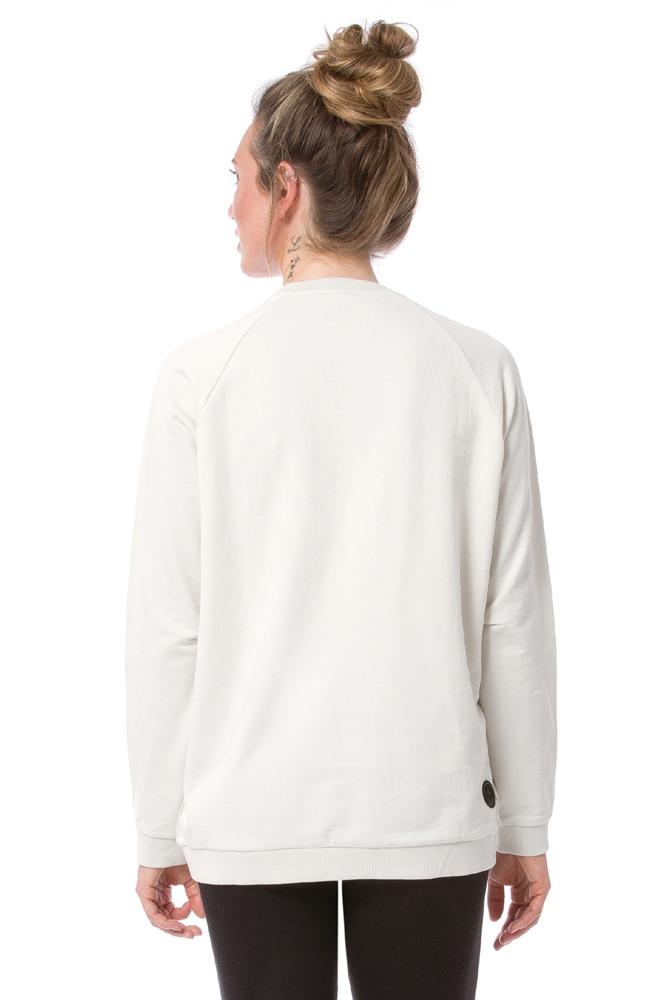 Nikita Plaited - silver Größe: M Farbe: Silver Bir