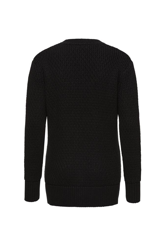 Recolution Button - black Größe: XS Farbe: Black