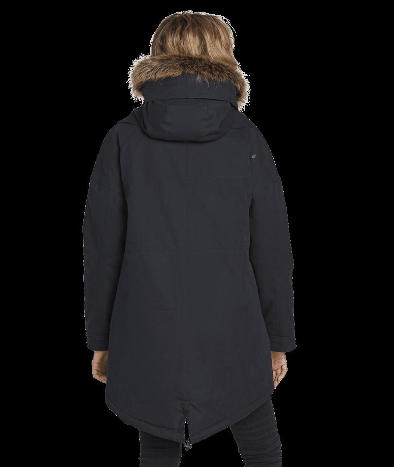 Volcom Rainy Shiny 5K - black Größe: M Farbe: black