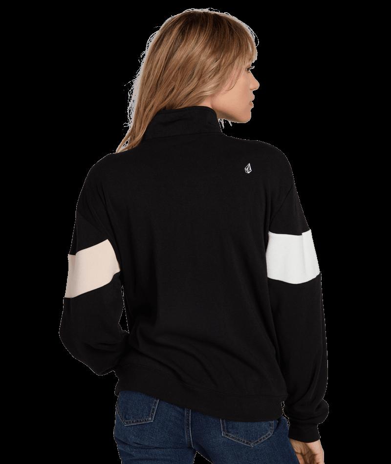 Volcom Short Staxx - black Größe: L Farbe: black