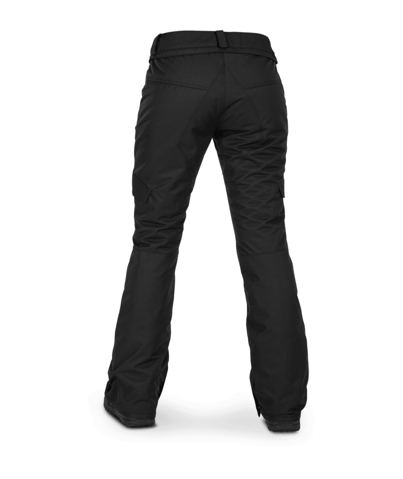 Volcom Bridger INS - black Größe: S Farbe: black