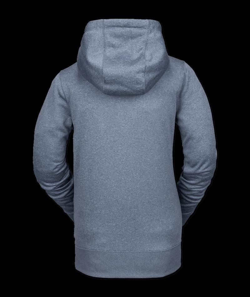 Volcom Cascara - washed blue Größe: M Farbe: washedblue