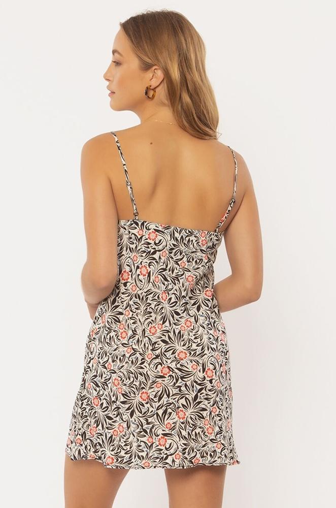 Sisstr wms Kleid Seaside deep vintage Größe: M Farbe: deepvintag