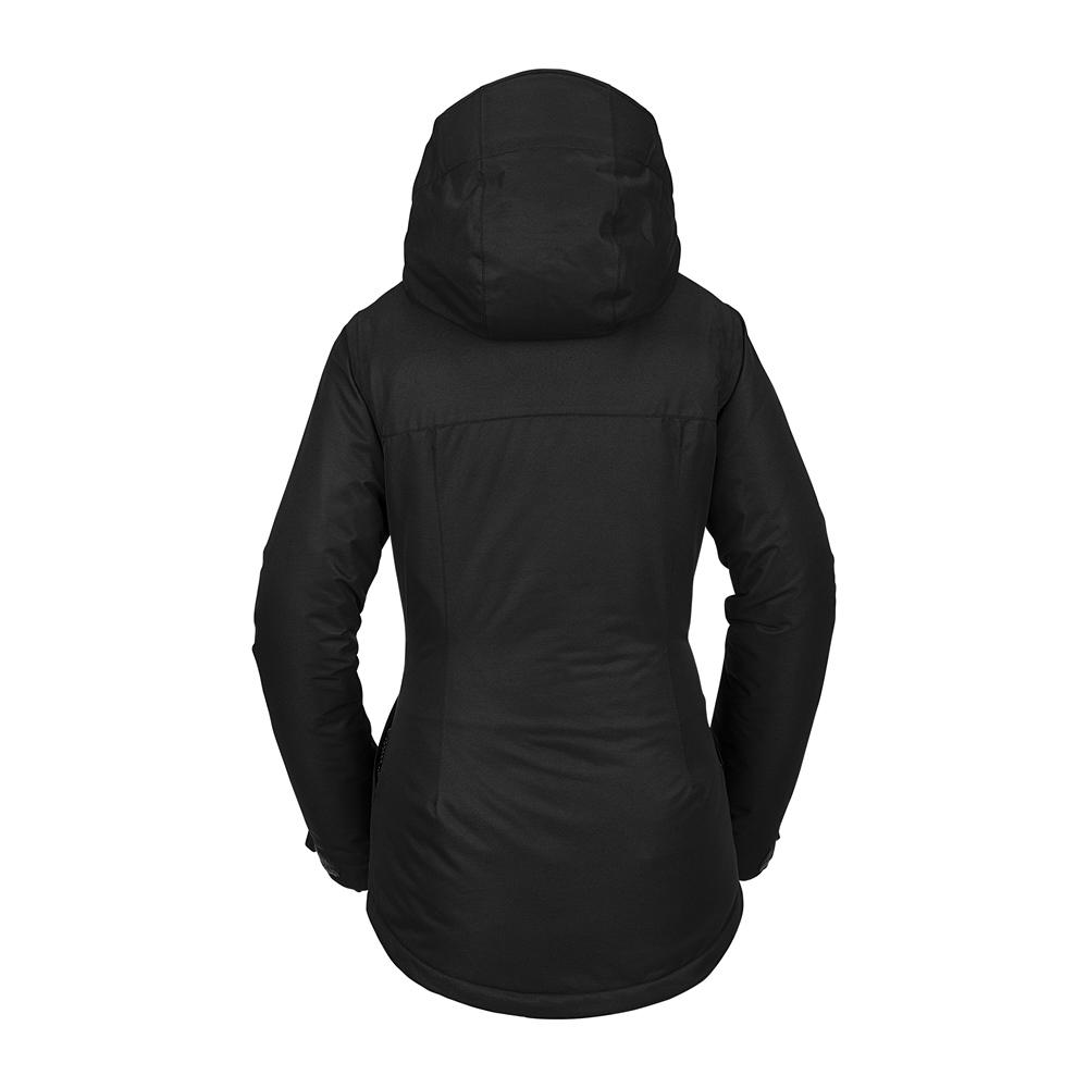 Volcom Bolt INS - black Größe: L Farbe: black