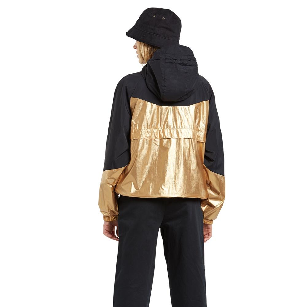Volcom Throback INS Nuts - gold Größe: S Farbe: gold