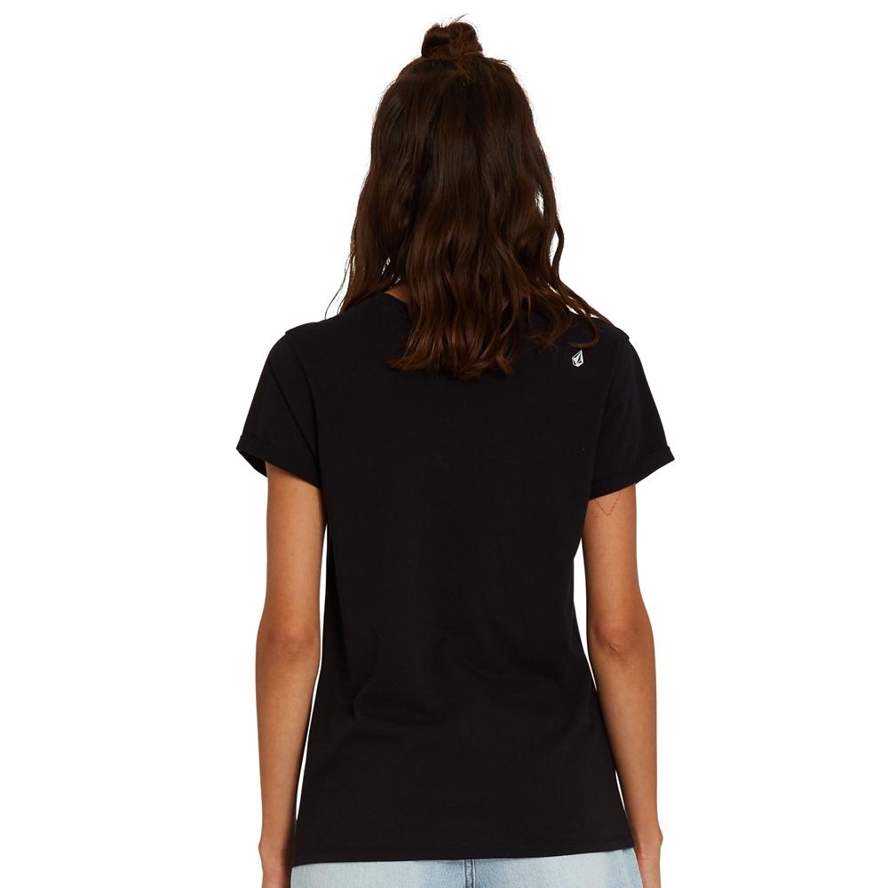 Volcom Radical Daze - black Größe: S Farbe: black