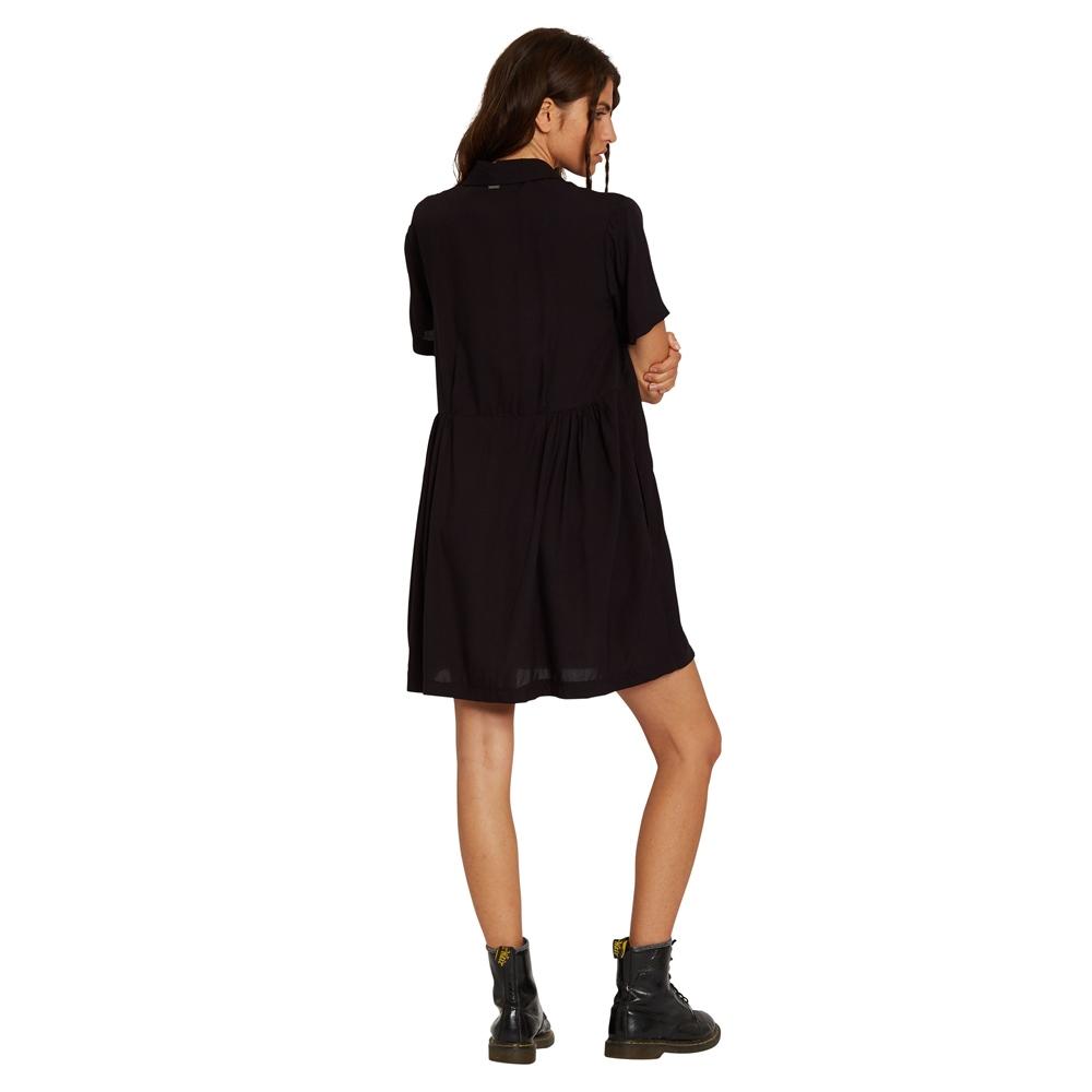 Volcom Thats My Type - black Größe: S Farbe: black