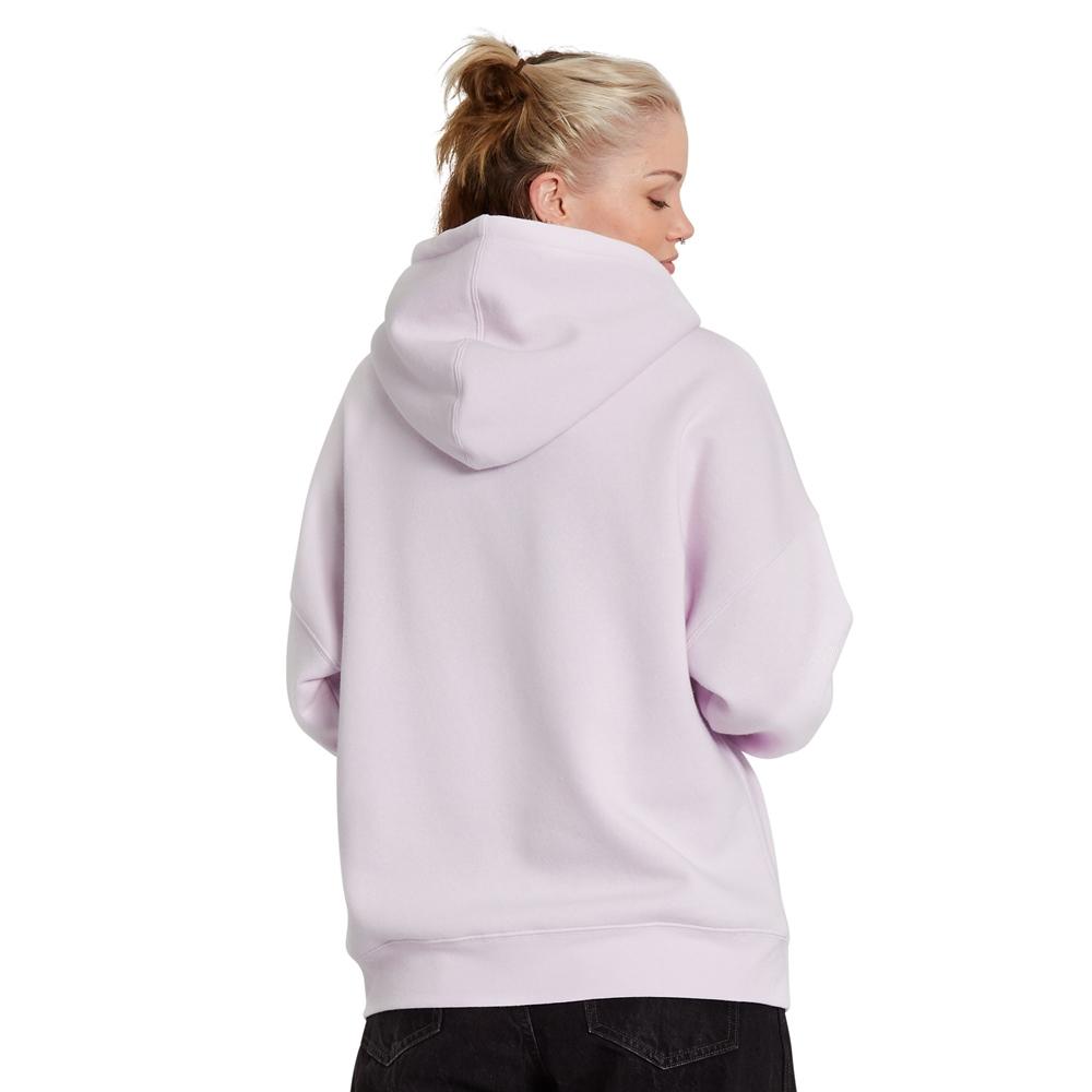 Volcom Stone Heart - lavender Größe: M Farbe: lavender