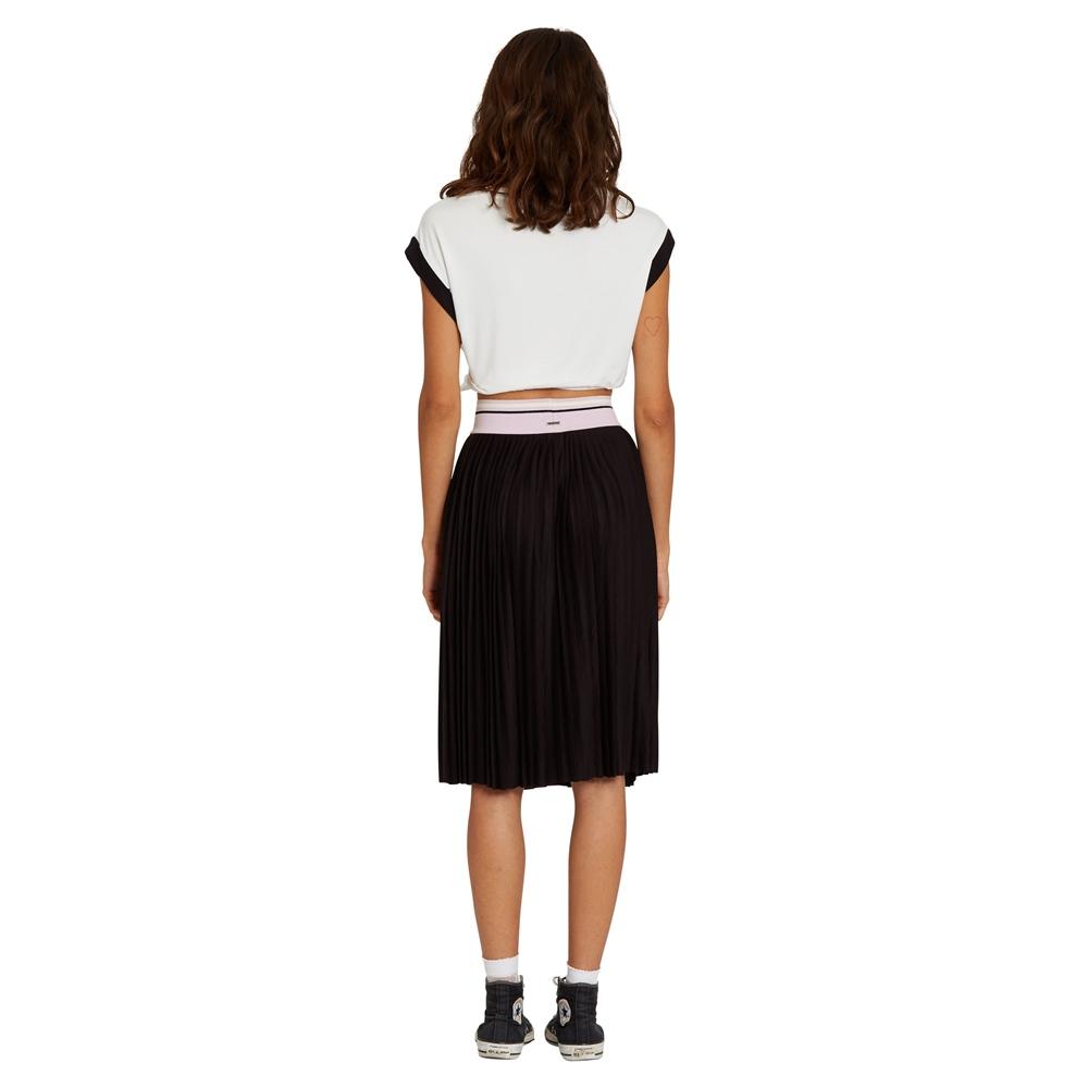 Volcom Siiya - black Größe: M Farbe: black